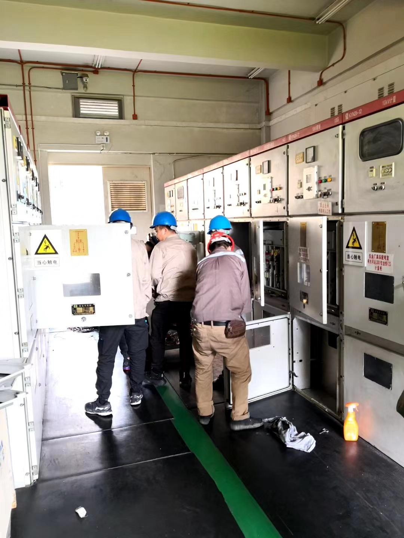 深圳电力维修公司