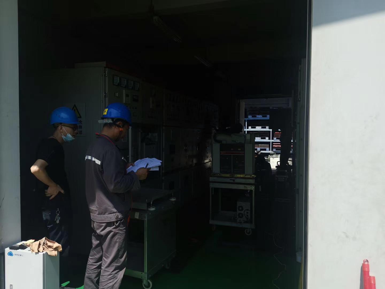 深圳电力维修