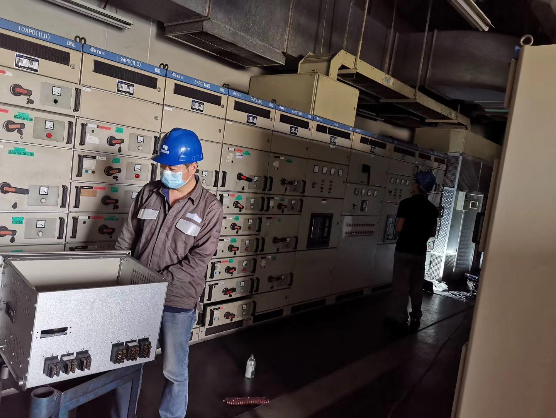 电力维修公司