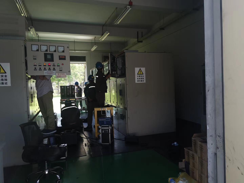 深圳变压器维修