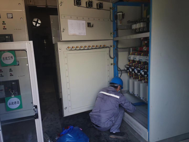 变压器维修公司
