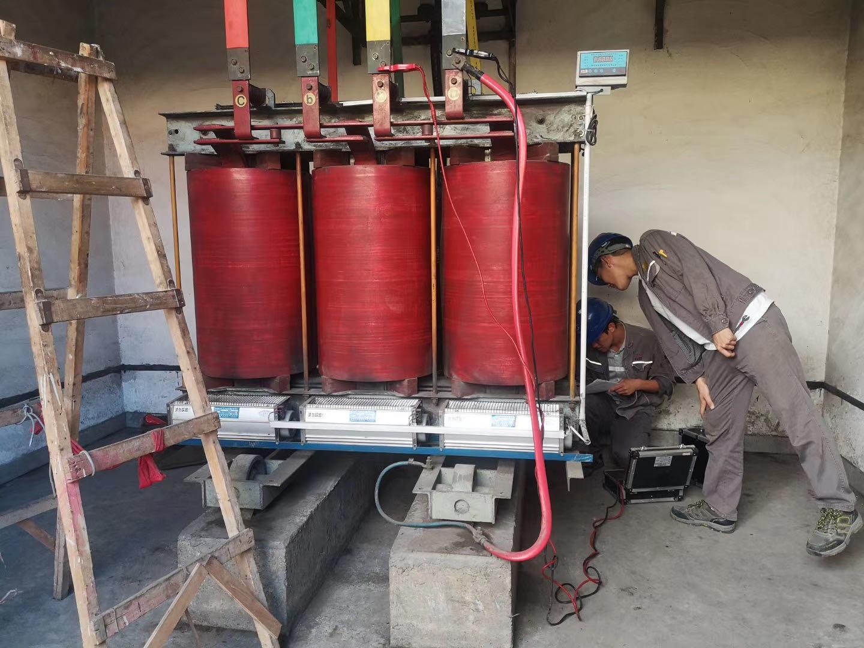 深圳变压器维修公司