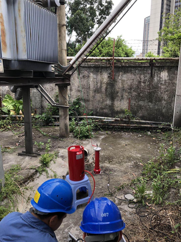 深圳变压器检测