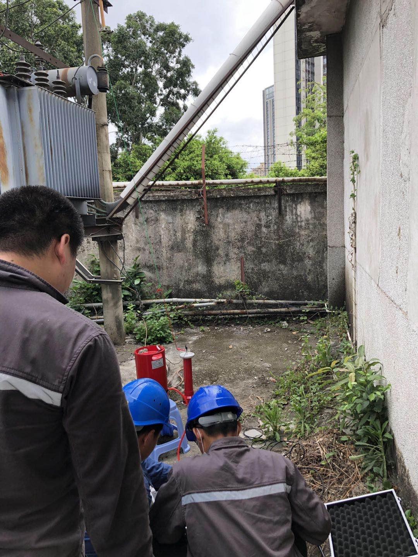 深圳变压器检测公司
